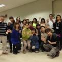 【お知らせ】12/1原宿レイキ アチューンメント満員! / 広島レイキを終えて / 次回12/7 広島レイキ開催