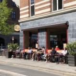 『2018年6月7日19:00〜 コペンハーゲンなどから何を学ぶか!?欧州見聞録2018@喫茶ランドリー』の画像