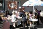 南星台の『ケアハウスきんもくせい』でフリーマーケットが開催されるみたい!~5/29(日)アマノンガーが来る!地元星田のあのお店が出店!ワークショップなど~【PR】
