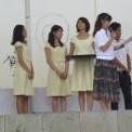 2013年湘南江の島 海の女王&海の王子コンテスト その43(海の女王2013候補者結果発表7)