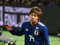 日本代表の右サイドは「堂安vs久保」という風潮・・・