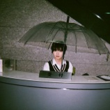 『これはシュール!笑 平手友梨奈の撮り下ろし写真を一部公開!【SCHOOL OF LOCK! 】』の画像