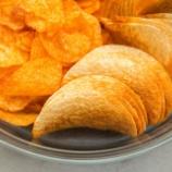 『【非常食】防災備蓄にはポテトチップスがおすすめ』の画像