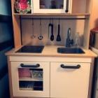 『IKEA☆おままごとキッチン』の画像