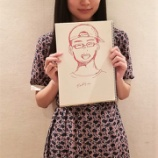 『【乃木坂46】賀喜遥香が描いたTHE魂、Happyだんばらが爽やかすぎてワロタwwwwww』の画像