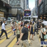 『【香港最新情報】「広東省の給与、伸び率は香港超える」』の画像
