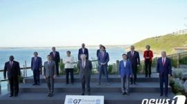 【G7】韓国が含まれる拡大論に「日本が反対」