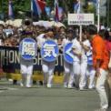 2015年横浜開港記念みなと祭国際仮装行列第63回ザよこはまパレード その75(天理教日本橋鼓笛隊)