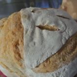 『自家製天然酵母のベーカリー『France Pain(フランスパン)』』の画像
