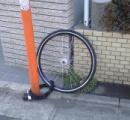 世界初の「盗めない自転車」 チリの若手起業家が発明(※動画あり)