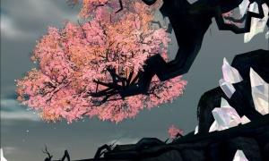 世界樹デカすぎワロタ…