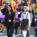 2018年 第50回相模女子大学相生祭 その8(市中パレード)