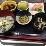 『太田昼食(しらす丼)』の画像