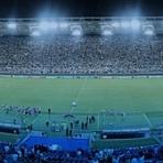 素晴らしき football stadium