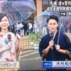 【速報】 総選挙会場 公民館の様子 キター