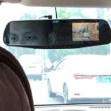 『ドライブレコーダーすでに中国でも広まっている。』の画像