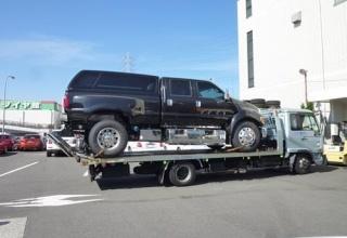 アメリカ様「日本でアメ車が売れないのは3ナンバーの税金高いせいや!廃止しろ」日本「おかのした」