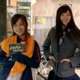 『初公開!!乃木坂46年末CMに映画『映像研』撮影ロケの様子が入っていた件!!!【gifあり】』の画像