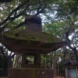 『寺社撮影の比較。』の画像