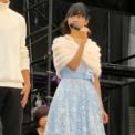 東京大学第66回駒場祭2015 その35(ミス&ミスター東大コンテスト2015/柘植絢香)