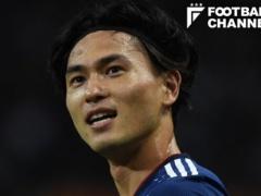 今のサッカー日本代表で一番注目すべき選手