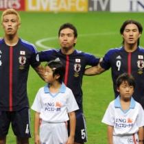 最近の日本代表メンバーの将来を予想してみるww
