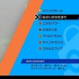 『【ポケモン剣盾】ポケモンの厳選なら通称「ときわたりバグ」を活用だ!手順をおさらいしてみよう』の画像