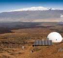 【画像】ハワイで1年間の火星模擬生活、有人探査に向け実験開始