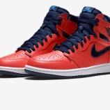 """『Nike,Atmos在庫復活 G2オンライン発売中 4/30 Air Jordan 1 """"David Letterman""""』の画像"""
