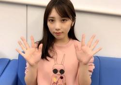 【衝撃】やりたい放題の与田祐希&笑顔の柴田柚菜の面白gifwwwww