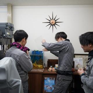 【やりまっせ !!】 大阪の製缶屋 社長ブログ