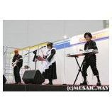 『キャラフェス東京2004春』の画像