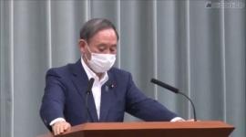 【動画】菅長官「直接中国側に申し入れしている。欧米は評価しており、失望の声という事実は全くない」 共同通信の悪質デマを完全否定wwwww