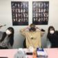 【番組スタート】  東京女子プロレス公式YouTubeにてイ...