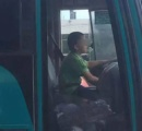 【まさにSPEED】9歳の少年がバスを強奪し40分も街中を暴走 奇跡的に被害はゼロ