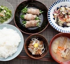 究極の手抜き豚バラ料理2品で夕食&お昼ゴハン【レシピ】