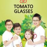 『掛け心地、安全性、機能性、デザイン性、全てはお子様のために開発されたメガネフレーム『トマトグラッシーズ』』の画像