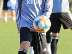 マンCさん、U19日本代表選手を獲得へ!!!