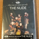 "BiSH / BRiNG iCiNG SHiT HORSE TOUR FiNAL ""THE NUDE"" (DVD)"