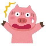 【悲報】「三元豚」、ただの普通の豚のことだった…流通しているほとんどの豚が三元豚