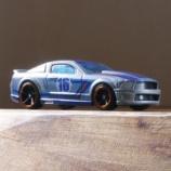 『ホットウィール '07 フォード マスタング』の画像