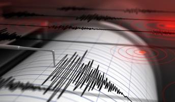 【悲報】南海トラフの震度予想分布をご覧ください・・・