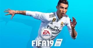 性的暴行疑惑のC・ロナウド、『FIFA 19』の公式サイトから画像を削除へ