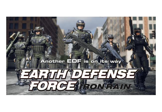 11日に地球防衛軍の新作『EDFIR』発売するけどみんな買う?