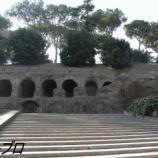 『イタリア ローマ旅行記18 元高級住宅地、パラティーノの丘。アウグストゥスの家もあるよ』の画像