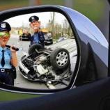 『免許取り消しを含む「あおり運転」の厳罰化』の画像