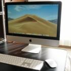 『画面が綺麗【Apple iMac 21.5 inch Retina 4K】を買う!Windows派もすぐに使える優れた操作性』の画像