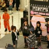 『キャレス・神戸阪急イベントライブレポ、動画も公開!』の画像