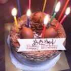 『誕生日祝いを希望!?』の画像