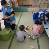 『袋原児童館に行きました』の画像